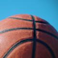 休闲篮球场
