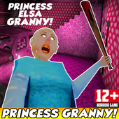 秘密奶奶艾尔莎