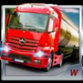 卡车模拟器非洲2