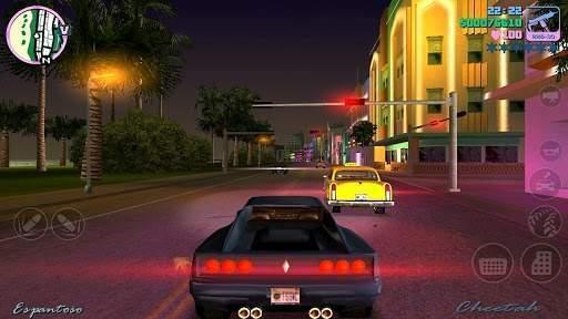 GTA罪恶都市