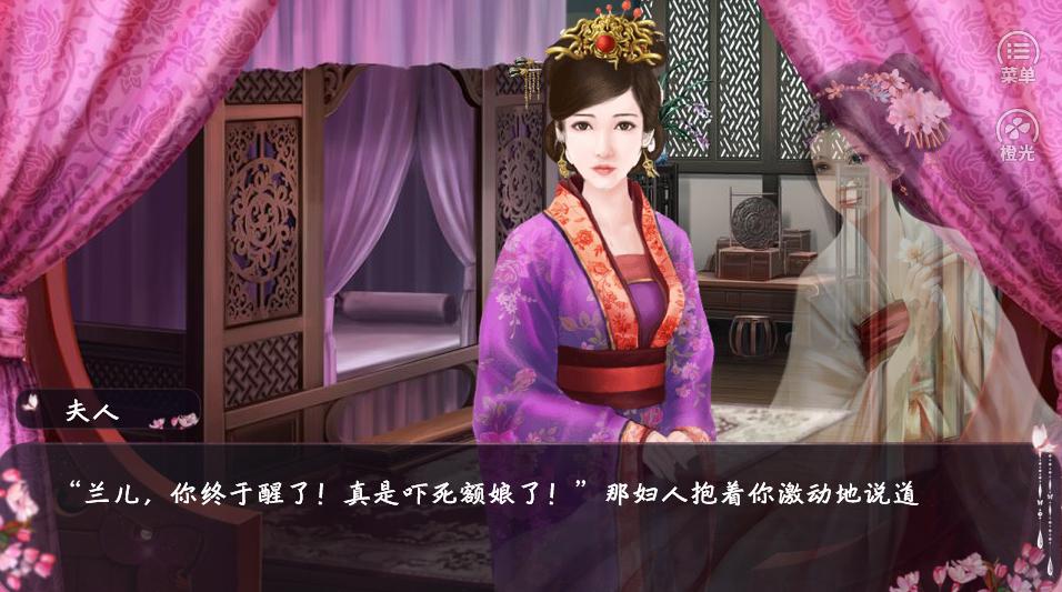 清宫宠妃世兰传
