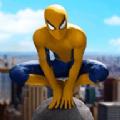 蜘蛛英雄超级犯罪城市战役