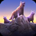 狼模拟器进化汉化版