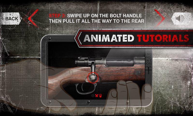 真实武器模拟器二战版