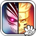 死神vs火影6.6滿人物版
