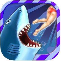 饥饿鲨进化无敌版哥斯拉