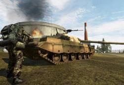 战地2大炮怎么改-战地2修改远程火炮教程