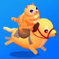 可爱动物3D