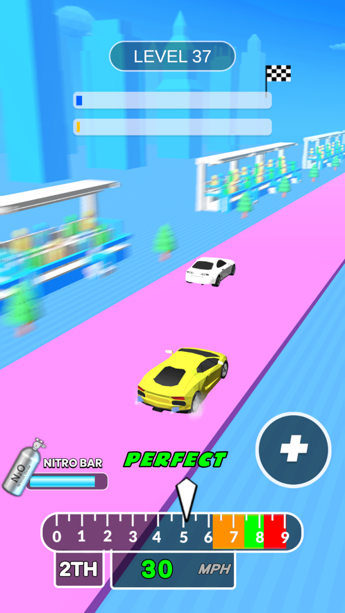 Hyper Drag 3D游戏下载-Hyper Drag 3D安卓版下载