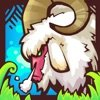 进击的小绵羊