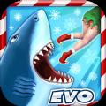 饥饿鲨进化7.4.1破解版