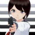 最后的少女枪手中文版