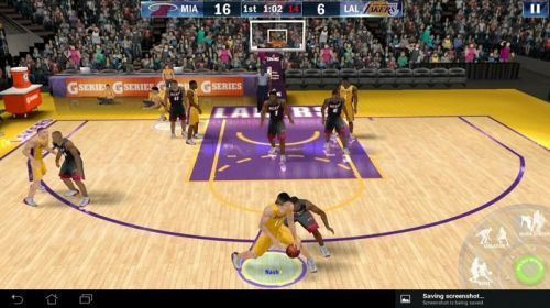 NBA2K20无限金币