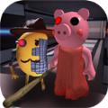 小豬和P先生
