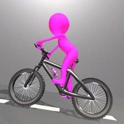 斯蒂克曼自行车赛