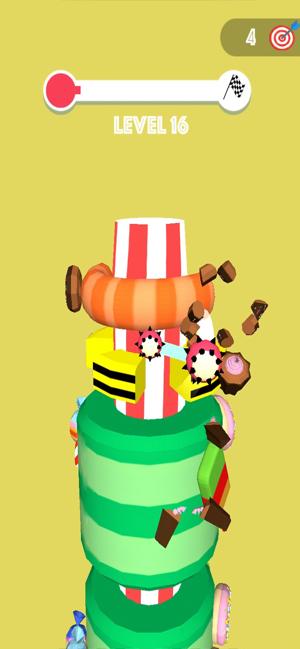 糖果破坏者游戏截图