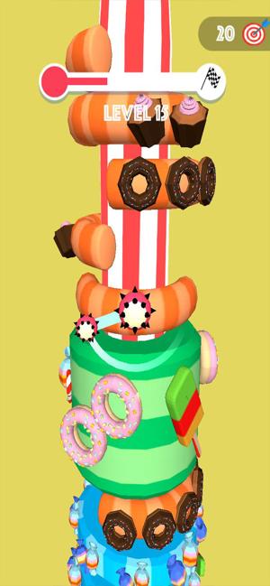 糖果破坏者