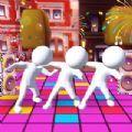 Dance Draw Battle