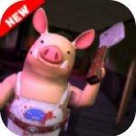 可怕的小猪的逃生国防部