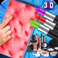 化妆史莱姆模拟器游戏