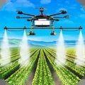 無人機農業模擬器