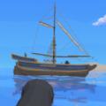海盗袭击海战手游