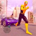 蜘蛛侠超级英雄格斗