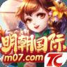 明朝国际棋牌m07