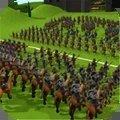 幻姬骑士团战争对决模拟大战