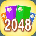 欢乐卡牌消2048红包版