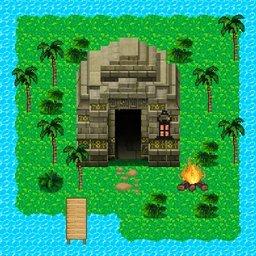 荒岛求生2神庙传说
