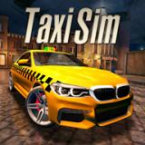 出租车载客模拟