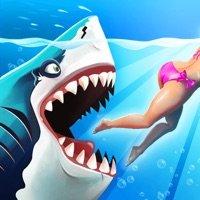 饥饿鲨世界无限钻石和金币破解版