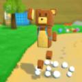 小熊冒险失落之都