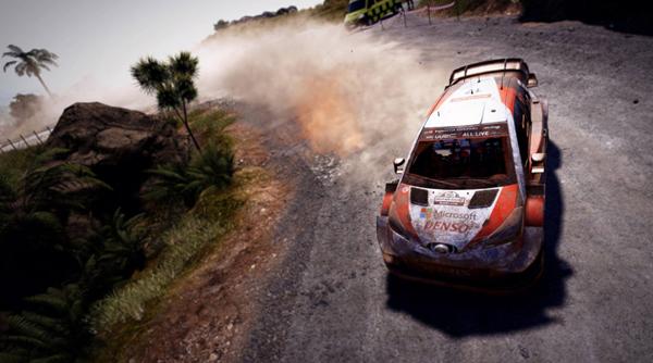 WRC 9 FIA世界拉力锦标赛