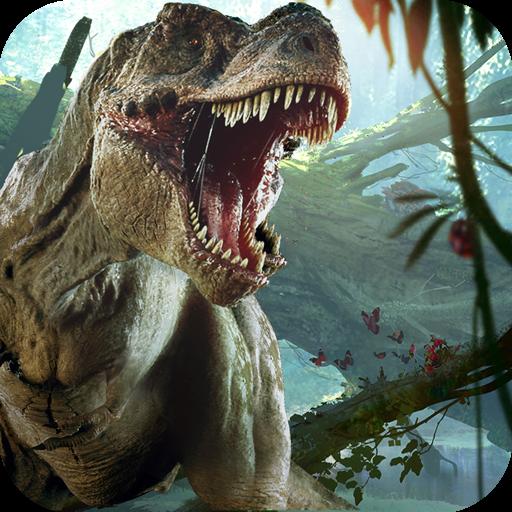 恐龙射击生存无限金币版