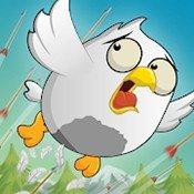 弓箭与小鸟