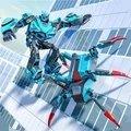 星球战机大作战超级变形机器人