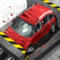 汽車粉碎模擬器