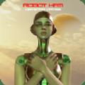 模拟3d女机器人游戏
