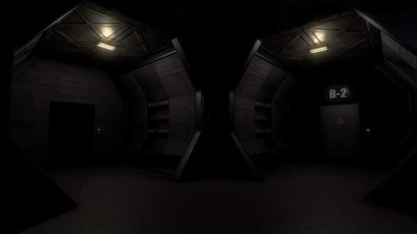 scp死亡实验室游戏截图