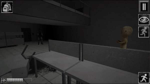 scp死亡实验室