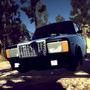 VAZ驾驶模拟器游戏