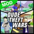 沙盒模拟器盗贼战争