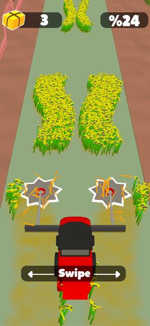 农场刀具3D