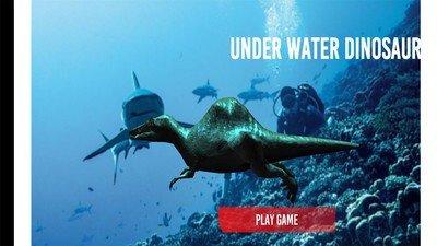 海底恐龙狩猎