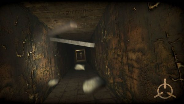 scp173模拟器