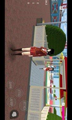 樱花校园模拟器最新版皇冠