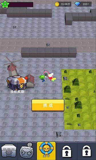 疯狂僵尸小镇游戏下载-疯狂僵尸小镇游戏手机版下载