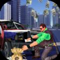 模拟运钞车